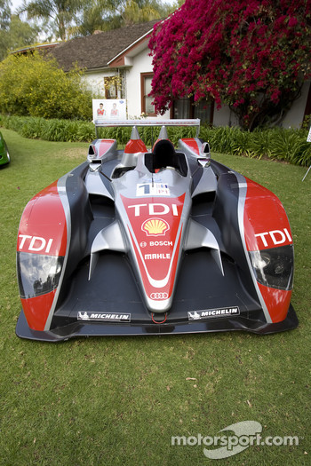 Audi R10 TDI