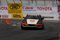 Champ Car pace car