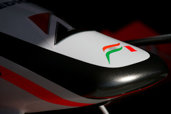 Force India F1 Team nose cone