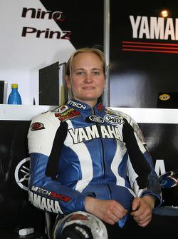 Nina Prinz