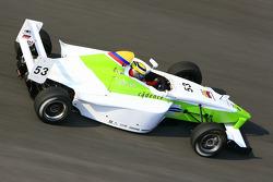 Gabriel Chaves (Atlantic Racing Team)