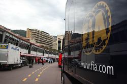 FIA Truck