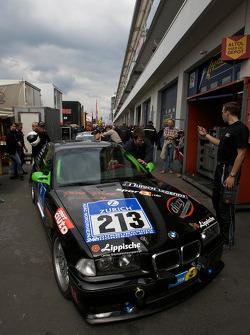 #213 BMW M3 E36