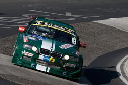 #276 BMW 335d: Henning Meyersrenken, Klaus Ludwig, Reinhard Schall