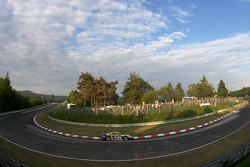 #3 Land-Motorsport PZ Aschaffenburg Porsche GT3 RSR: Marc Basseng, Johannes Stuck