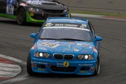 #218 MSC Odenkirchen BMW M3: Christian Wack, Axel Duffner, Michael überall