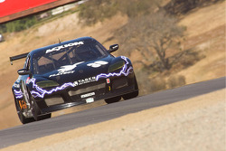 #30 Racers Edge Motorsports Maxda RX-8: Tommy Constantine, Graig Stone