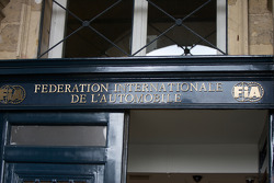FIA Place de la Concorde headquarters in Paris