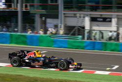 Mark Webber, Red Bull Racing