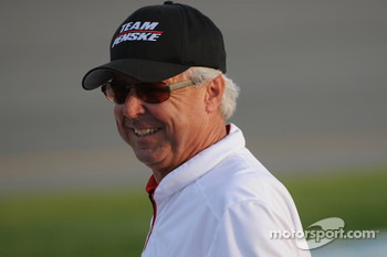 Rick Mears