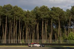 #59 Team Modena Aston Martin DBR9: Jos Menten, Christian Fittipaldi, Terry Borcheller