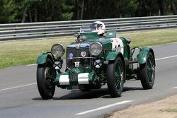 #10 Mg K3 1939: Bob Jones, Philippe Douchet