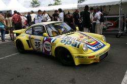 Porsche Carrera RSR 1975