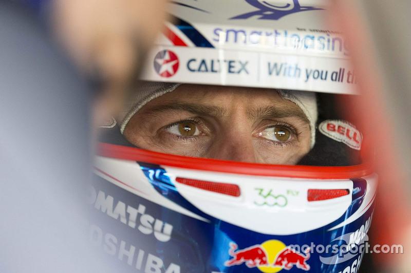 18.杰米·温卡普——V8超级房车赛 888车队 年度第五(8胜)