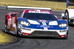 奇普·甘纳西福特车队66号福特GT:塞巴斯蒂安·波尔戴斯