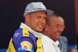 Rob Huff, Honda Civic TCR, West Coast Racing