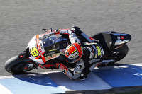 MotoGP Photos - Alvaro Bautista, Aprilia Racing Team Gresini