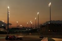 Formula 1 Photos - Max Verstappen, Scuderia Toro Rosso STR10 leads Carlos Sainz Jr., Scuderia Toro Rosso STR10
