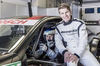 DTM Photos - Sebastian Asch, Roland Asch, Mercedes-AMG DTM Team