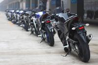 MotoGP Photos - Pitlane atmosphere