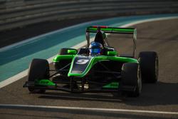 Jake Hughes, Status Grand Prix