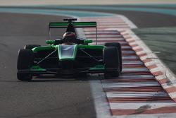 Jack Aitken, Status Grand Prix