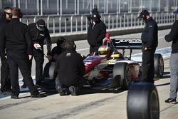 Zachary DeMelo, Juncos Racing