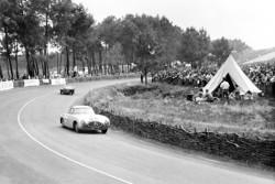 戴姆勒奔驰车队:赫尔曼·朗、弗里茨·里斯