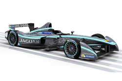 Jaguar announcement
