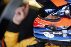 Mikhail Kozlovskiy, Lada Vesta WTCC, Lada Sport Rosneft