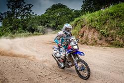 #30 Yamaha: Xavier de Soultrait
