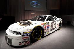 NASCAR Pinty's Series presentation