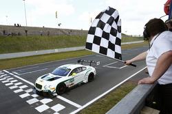 Jereon Bleekemolen, Luca Stolz, Bentley Team HTP Bentley Continental GT3