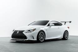 Toyota GAZOO Racing, Lexus RC