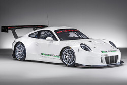 The Craft Bamboo Racing Porsche 911 GT3 R