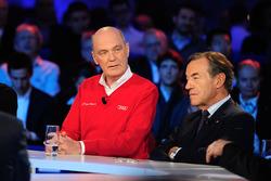 Dr. Wolfgang Ullrich, hoofd Audi Sport