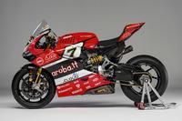 Presentation Team Aruba.it - Ducati Superbike