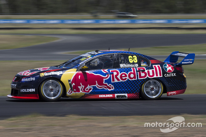 #88: Jamie Whincup (Triple-Eight-Holden)