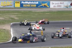 ADAC Formel Masters: Lausitzring