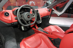 McLaren 570 GT