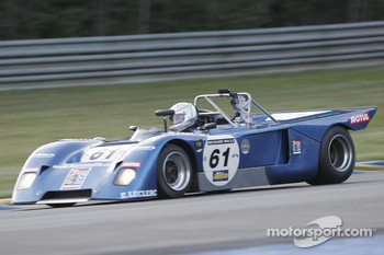 61-Kitch, Pallis-Chevron B21 1972