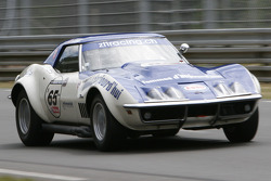 65-Gaudard, De Doncker-Chevrolet Corvette 1971