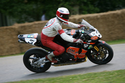 Rob Heath, 2007 Honda CBR1000RR