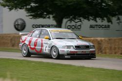 Frank Biela, 1996 Audi Quattro A4