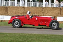 1933阿尔法罗密欧8C 2300 Le Mans