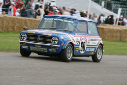 Richard Longman, 1978 Mini 1275GT