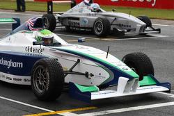 William Buller, Fortec Motorsport