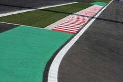 Circuit Modifications at the last corner