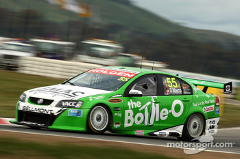Tony D'Alberto (Rod Nash Racing Commodore VE)