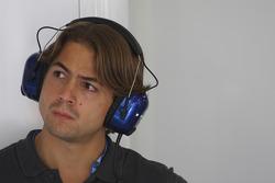 Augusto Farfus, BMW Team Germany WTCC